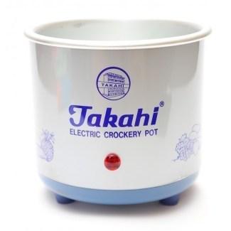 jual mesin pemanas takahi slow cooker 0.7 liter