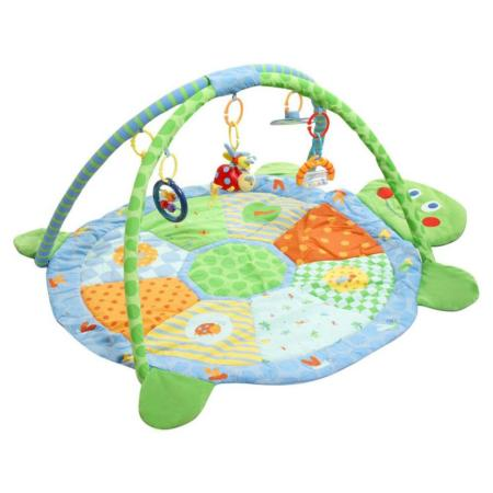 pliko playmat turtle play gam