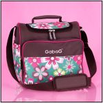 Cooler Bag Gabag Sling Flower