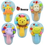 Sozzy Rattle Stick