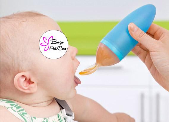 Botol Sendok Boon Squirt