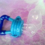 Pumpee Silicone Teething Feeder