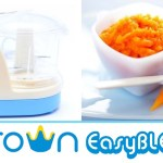 Crown Easy Blend Multi Mini Chopper