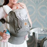 Ergo Baby Carrier (3 Position)