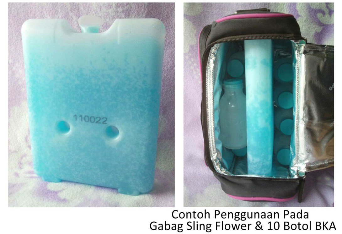 jual ice pack glace 2