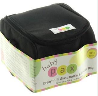 Jual Cooler Bag Baby Pax Hitam