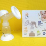 IQ Baby Manual Breast Pump