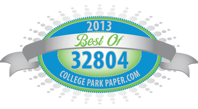 Best of 32804 Logo