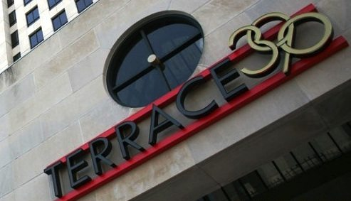 Terrace 390