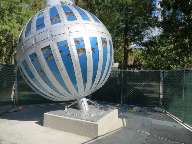 See Art Orlando - History Center 2