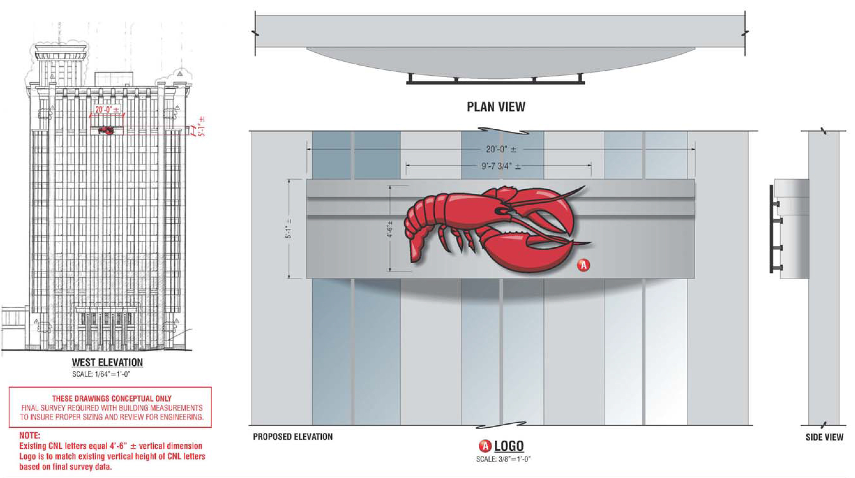 New Red Lobster headquarters to open downtown - bungalower