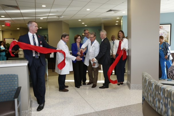 ORMC opens newly renovated Emergency Department - bungalower