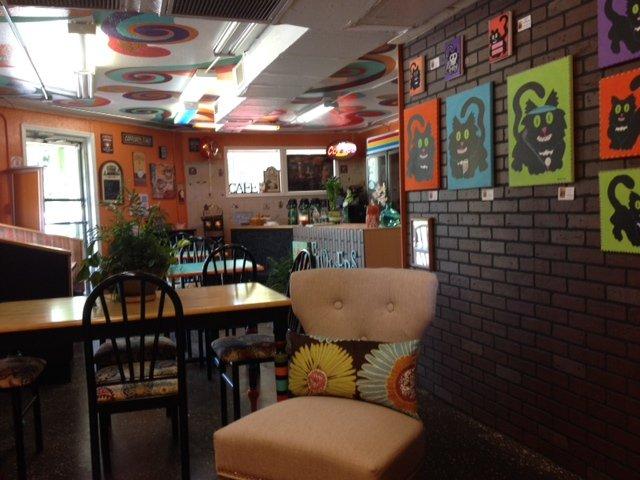 coffee shops orlando