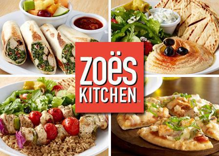 Zoes S Kitchen Is Healthy