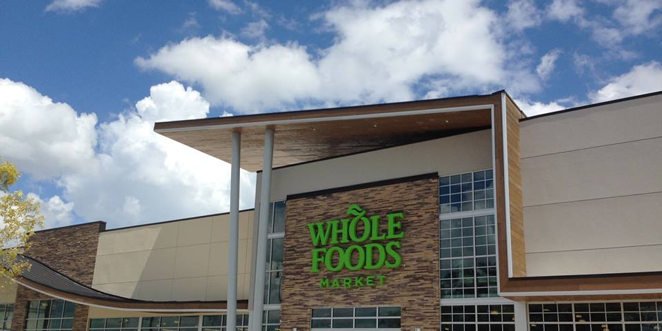 Whole Food Grand Opening In Winter Park