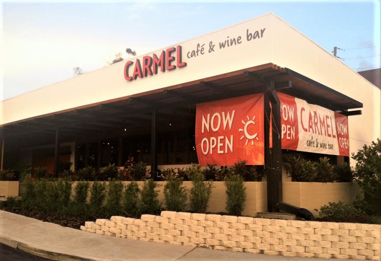 Carmel Kitchen And Wine Bar