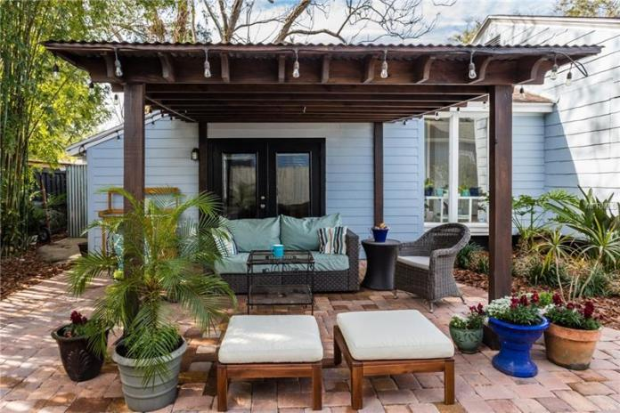 House Of The Day: Colonialtown Charmer Wants $369,000