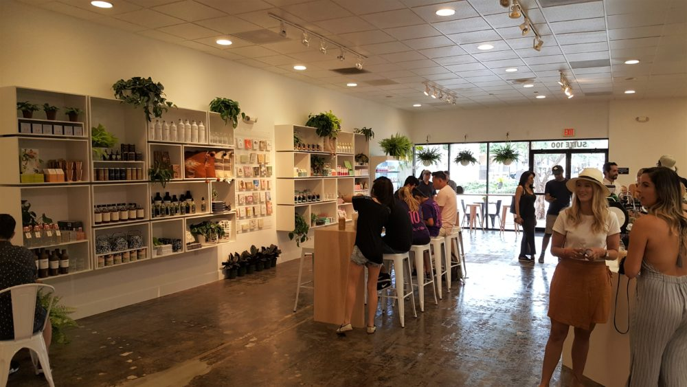 Craft And Common Specialty Coffee Bar In Soft Opening Today Bungalower