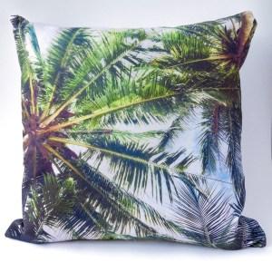 Island Cushion Cover