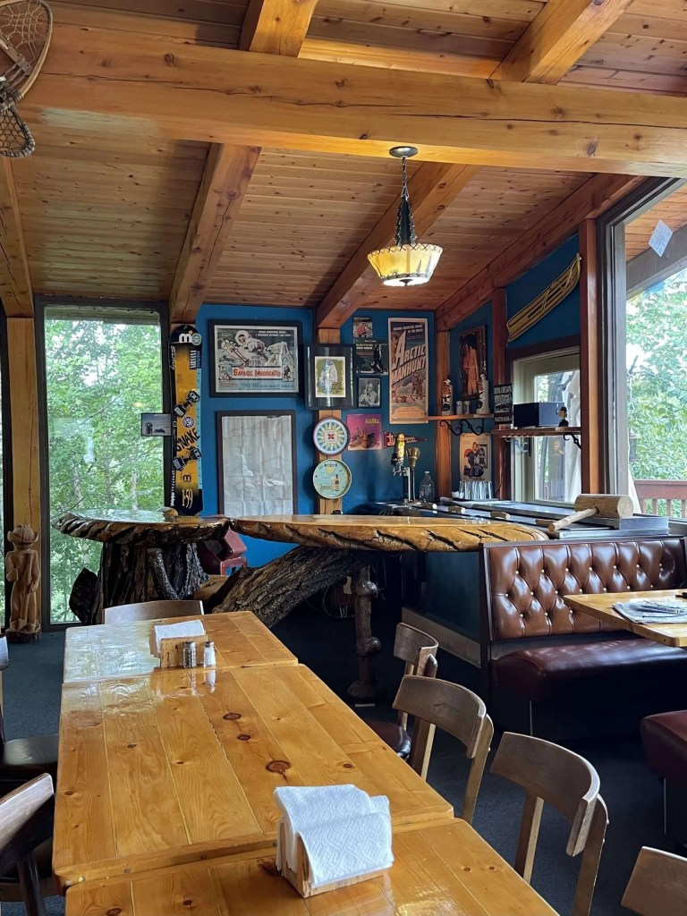 McKinley View Lodge