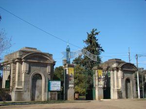 Parque Quiróz
