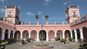 Palacio Urquiza