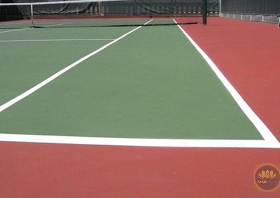 Jasa Pengecatan Lapangan Basket, Lapangan Volly, Lapangan Tennis