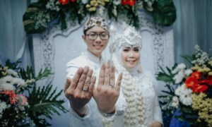 wedding fotografer
