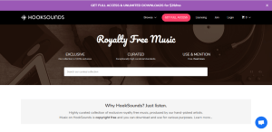 Tempat Download Musik No Copyright