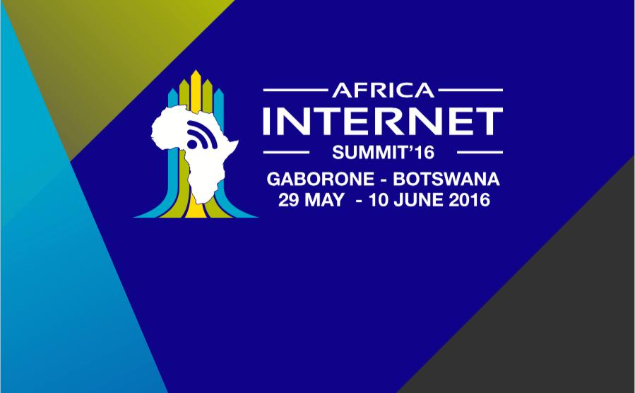 AIS 2016 Gaborone Bostwana