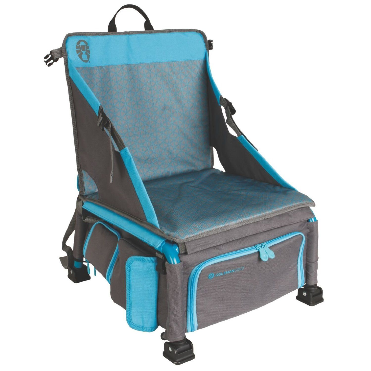 Chair Cooler Best Cooler Pack Backpack Chairs For Indoor And Outdoor Review
