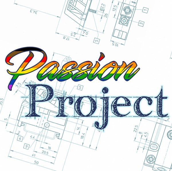 Passion Project