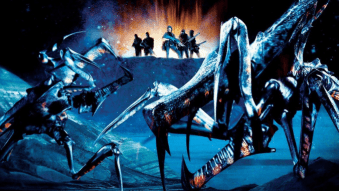 Trash or Treasure: Starship Troopers 2: Heroes Of The Federation (2004)