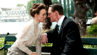 Reel History 2×05 – A Dangerous Method