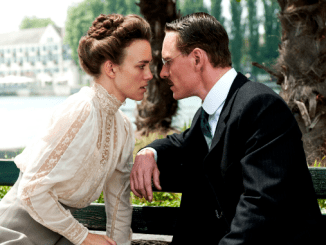 Reel History - A Dangerous Method Image