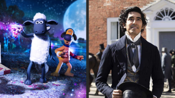 Film Roar 17 – Farmageddon & The Personal History of David Copperfield