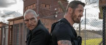 I Am Vengeance: Retaliation (2020) – Movie Review