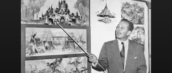 Reel History UK – The Origins of Disneyland