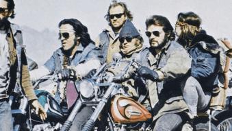 Trash or Treasure: Werewolves On Wheels (1971)