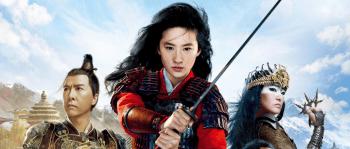 Film Roar 26 – Mulan (2020)