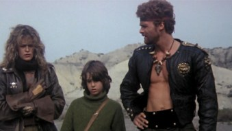 Trash Or Treasure: Exterminators Of The Year 3000 (1983)