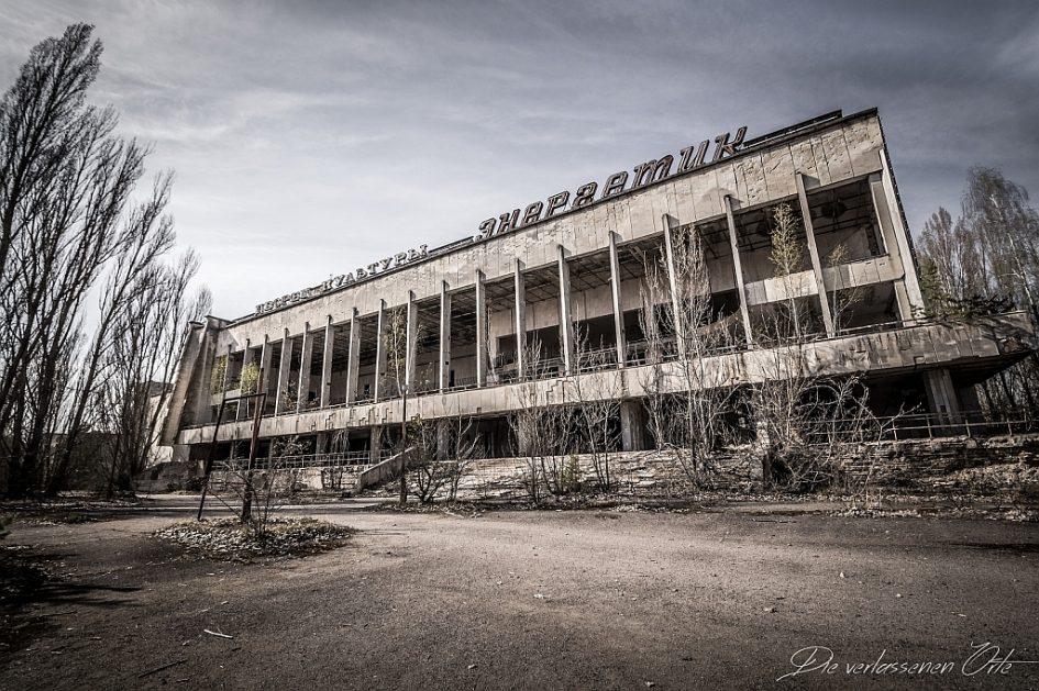 Tschernobyl Prypjat 31 Jahre nach der Katastrophe