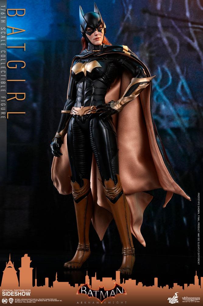Sexy batgirl Batgirl (DCU)