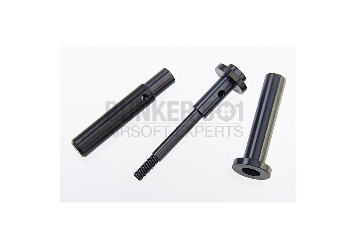 Cowcow Tech Rm1 Stainless Steel Guide Rod For Marui 5.1/4