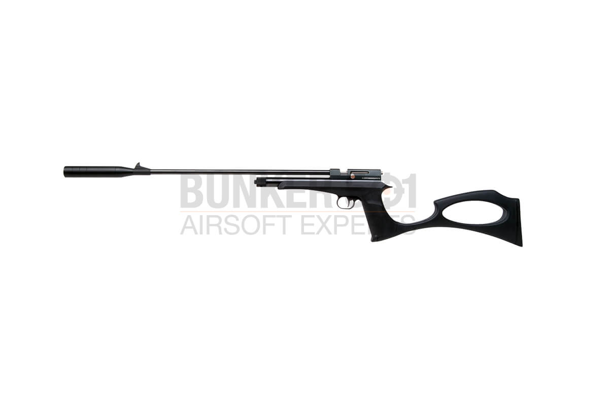 Diana Chaser Rifle Set .22 (5.5mm) 9Joule ⋆ Bunker 501