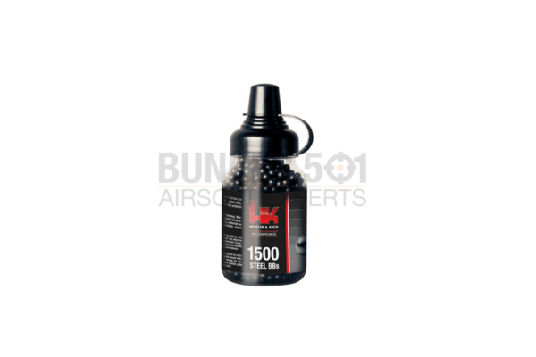 Complete Ready To Go Package Pistol Morph 3x ⋆ Bunker 501