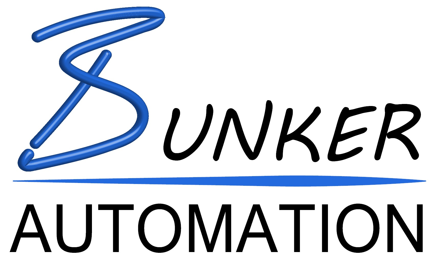 Bunker Automation Logo