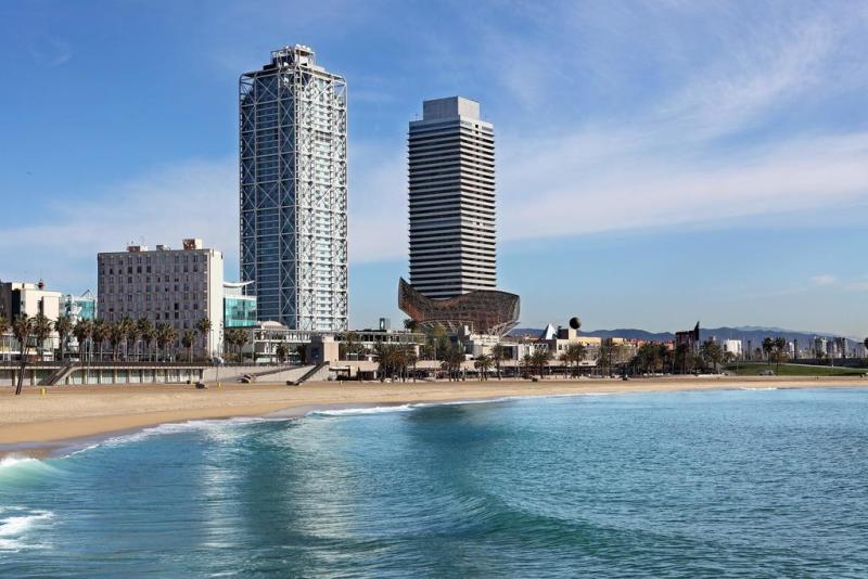 exclusive-hotels-in-barcelona-hotel-arts-2