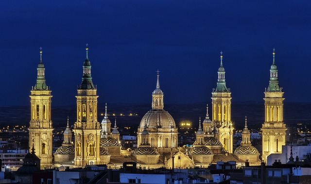 best-hostels-in-spain-zaragoza
