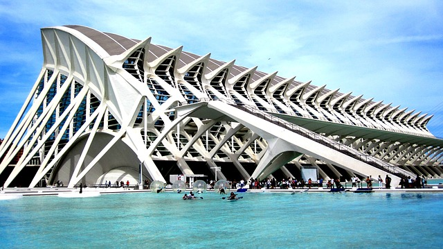Weekend In Valencia: Modern Architecture, Great Beach, & Tasty Paella